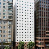 Toyoko Inn Seoul Gangnam, hotel u gradu Seul