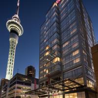 Rydges Auckland, khách sạn ở Auckland