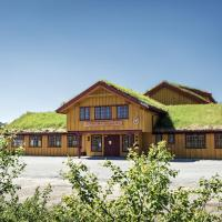 Hovden Fjellstoge, hotel in Hovden