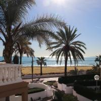 Casa de Playa en Urbanización de Lujo en Valencia