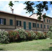 """Agriturismo Valle Isola """"La Tana del Gusto"""", hôtel à Comacchio"""