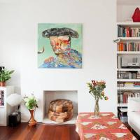 Veeve - Arty Highbury Home