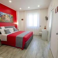 Gustarosso Rooms, hotell i Sarno