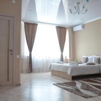 Pavlodar Hotel, hotel in Pavlodar