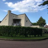 La Nuova Casa del Campo (vh De Kamp)