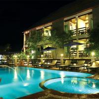 Samui Seabreeze Place, hotel in Lamai