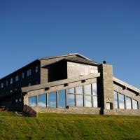 Pellestova Hotell Hafjell, hotell i Hafjell