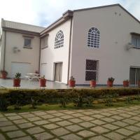 Sahamalaza, hotel near Ivato Airport - TNR, Antananarivo