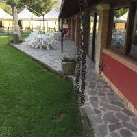 Hotel River, hotel a Civitella Roveto