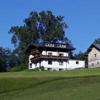 Appartement Wildkogelblick