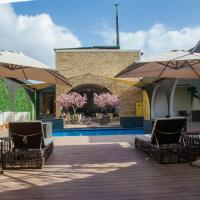 Best Western Plus Meridian Hotel, отель в Найроби