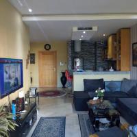Suite Meublée à Nouaceur, hotel near Mohammed V International Airport - CMN, Nouaseur