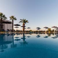 Mythic Summer Hotel, hotel in Paralia Katerinis