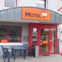 Motel 24h Bremen, отель в Бремене