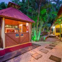 Indra Inn, hotel in Playa Grande