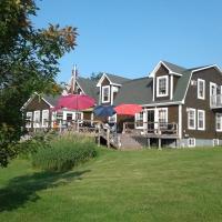L'Ancrage Bed & Breakfast, hotel em Saint Louis de Kent