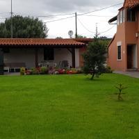 Casa Urondo Barri, hotel cerca de Aeropuerto de Bilbao - BIO, Erandio