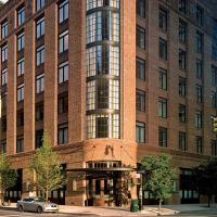 The Greenwich Hotel, hotel in Tribeca, New York
