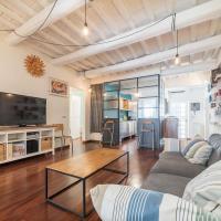 CS Spanish Steps Luxury Apartment