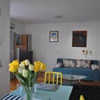 Optimist two bedroom apartment 6+1