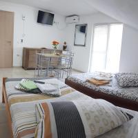 Guest Home Elena, hotel em Star Dojran