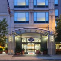 Hampton Inn Philadelphia Center City-Convention Center, hotel in Philadelphia
