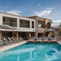 KB Ammos-Adults Only, hotel in Skiathos