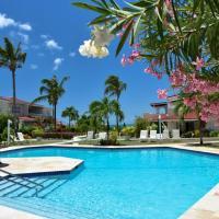 Antigua Village Beach Resort, hotel in Saint John's