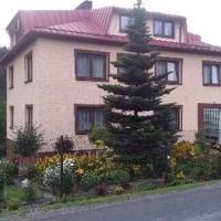 Pokoje Gościnne, hotel in Ujsoły