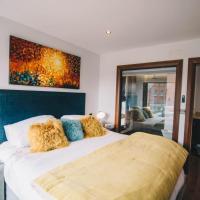 Antrim House, hotel in Portrush
