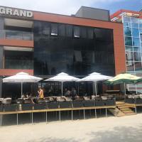 Motel Grand, hotel in Velika Kladuša