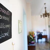 Casamia B&B, hotel a Castelletto sopra Ticino