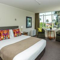 expressotel, hotel in Napier