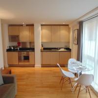 Oakwood Apartments Bow Lane