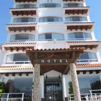Hotel 9 Manantiales, hotel en Chignahuapan