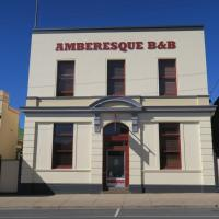 Amberesque B&B, hotel in Rutherglen