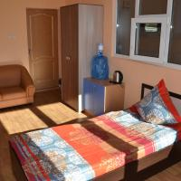 Room on 6 Mikrorayon 44 AVTOVOKZAL