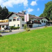 Landhotel Windlicht, Hotel in Krombach