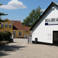 Benniksgaard Bed & Breakfast, hotel i Gråsten