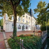 Sebastianeum, Hotel in Bad Wörishofen