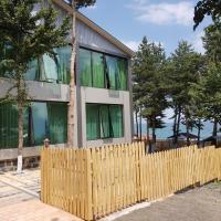 Jrahars Resort, hotel in Sevan