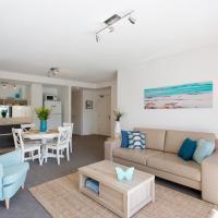 Beachside Living - South Fremantle, hotel in Fremantle