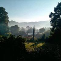 Baraka Antigua - Peaceful Home with Garden & Views