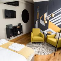 The Hugo - Hotel Concept Canterbury