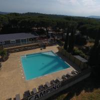 Camping Figurotta, hotel in Bizanet