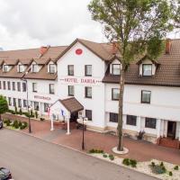 Hotel Daria, отель в Тыхы