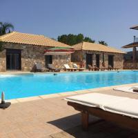 Almyra Holiday Village, ξενοδοχείο στην Αιδηψό