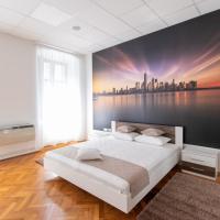Apartment D8 Rijeka