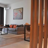Poti Apartments, hotel in Poti