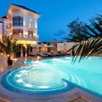 Отель Villa le Premier
